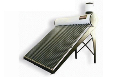 - Intergrated and Pressurized Solar Water Heaters