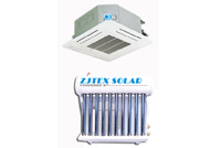 TKF(R)-60QW - Solar Air Conditioners-Cassette Type