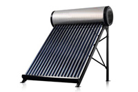 Solar water heater (ZJ-G) - Non-pressurized Solar Water Heater