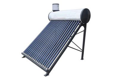 - Solar water heater (ZJ-T)