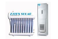 TKF(R)-120LW - Solars Air Conditioner-floor Standing
