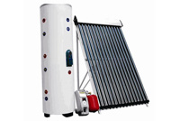 ZJTEX-SP40 - Split pressure solar water heater