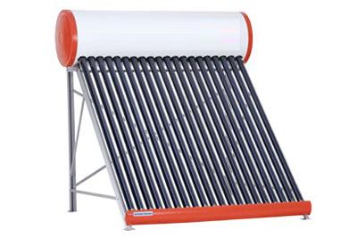 - Solar water heater (ZJ-A)
